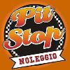 Noleggio scooter e biciclette cattolica, Rimini, Riccione, Pesaro Logo